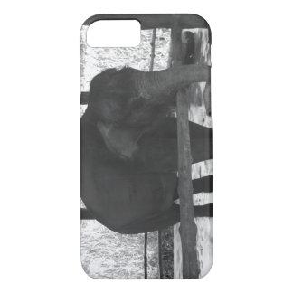 Capa iPhone 8/ 7 Elefante