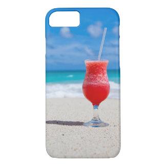 Capa iPhone 8/ 7 Elogios da praia