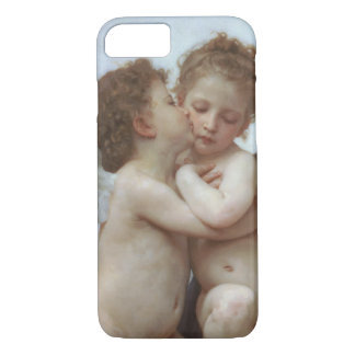 Capa iPhone 8/ 7 Enfants de L'Amour e de psique por William A.