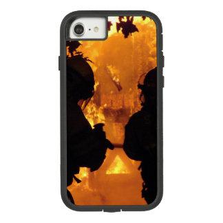 Capa iPhone 8/ 7 Equipe do sapador-bombeiro