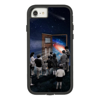 Capa iPhone 8/ 7 Escape da vida