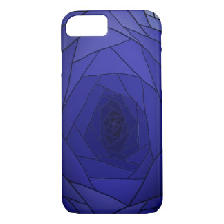 Capa iPhone 8/ 7 Escorpião geométrica