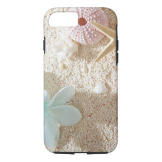 Capa iPhone 8/ 7 Escudos da praia