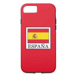 Capa iPhone 8/ 7 España