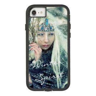 Capa iPhone 8/ 7 Espírito do inverno