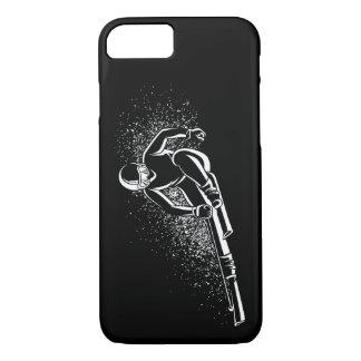 Capa iPhone 8/ 7 Esquiador em declive