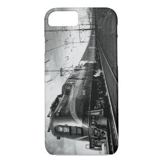 Capa iPhone 8/ 7 Estrada de ferro de Pensilvânia do congresso