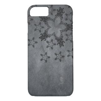 Capa iPhone 8/ 7 Estrelas pretas