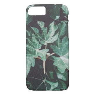 Capa iPhone 8/ 7 Exemplo da planta iphone7