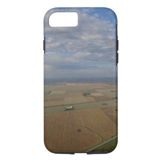 Capa iPhone 8/ 7 Exemplo da terra