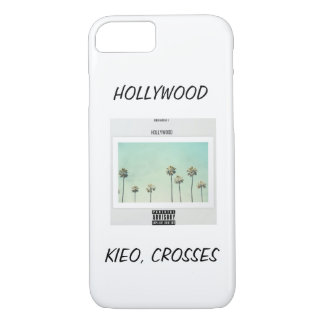 Capa iPhone 8/ 7 Exemplo de Hollywood (iPhone)