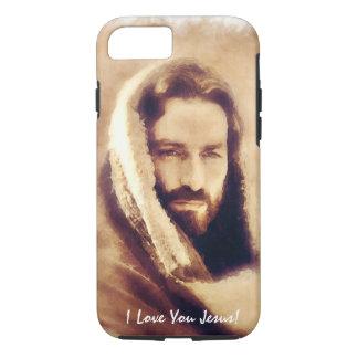Capa iPhone 8/ 7 Exemplo de Jesus AA