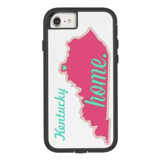 Capa iPhone 8/ 7 Exemplo de Kentucky Iphone 7