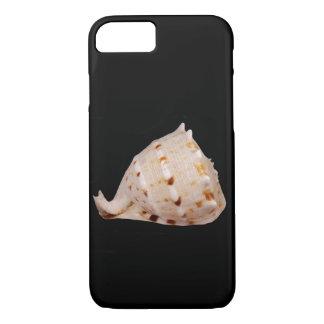 Capa iPhone 8/ 7 Exemplo de Shell iPhone/iPad do Conch