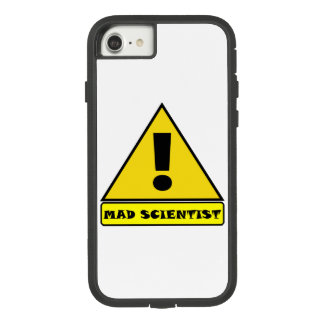 Capa iPhone 8/ 7 Exemplo louco do cientista