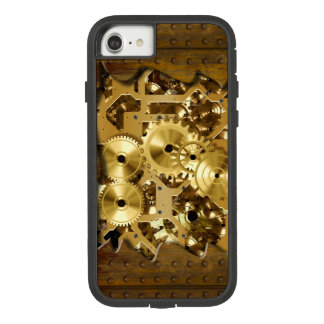 Capa iPhone 8/ 7 Exemplo radical da case mate de Steampunk 3