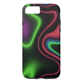 Capa iPhone 8/ 7 Fantasia vibrante 2