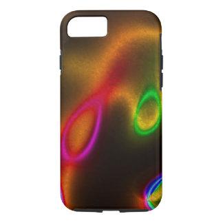 Capa iPhone 8/ 7 Fantasia vibrante 4