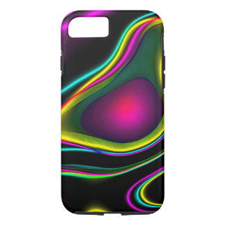 Capa iPhone 8/ 7 Fantasia vibrante 5