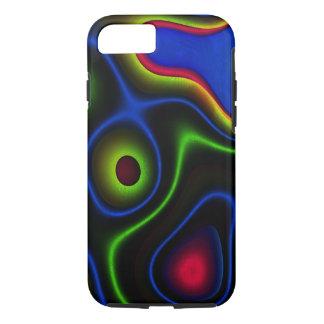Capa iPhone 8/ 7 Fantasia vibrante 6