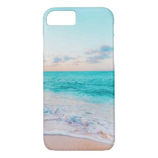Capa iPhone 8/ 7 Felicidade do oceano