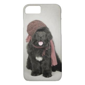 Capa iPhone 8/ 7 Filhote de cachorro de Terra Nova