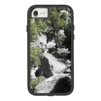 Capa iPhone 8/ 7 Fim do parque nacional de Yosemite acima