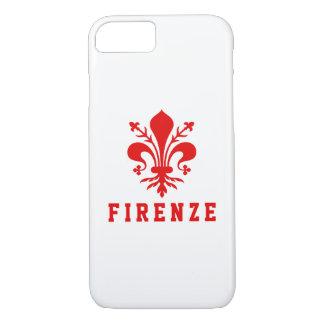 Capa iPhone 8/ 7 Firenze