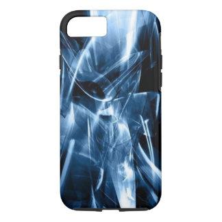 Capa iPhone 8/ 7 Flash azul