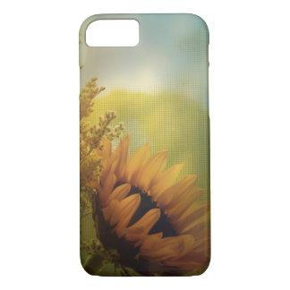 Capa iPhone 8/ 7 Flor desvanecida