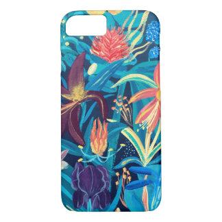Capa iPhone 8/ 7 Flores