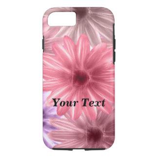 Capa iPhone 8/ 7 Flores coloridas de Iphone