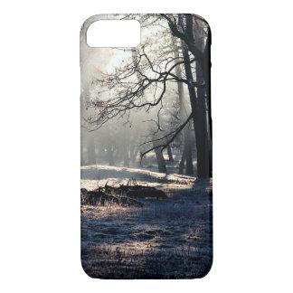 Capa iPhone 8/ 7 Floresta