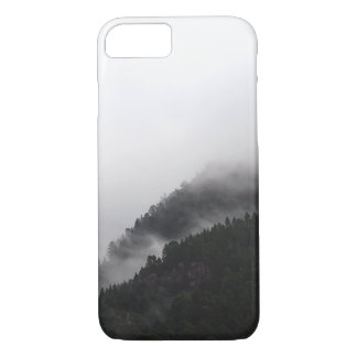 Capa iPhone 8/ 7 Floresta cénico