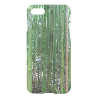 Capa iPhone 8/7 Floresta de bambu