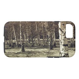 Capa iPhone 8/ 7 Floresta do vidoeiro