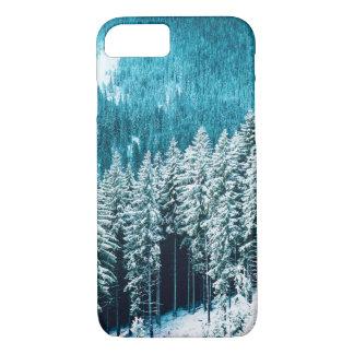 Capa iPhone 8/ 7 Floresta húmida