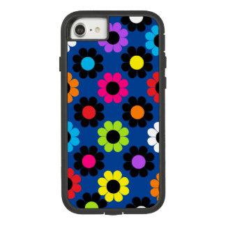 Capa iPhone 8/ 7 Flower power