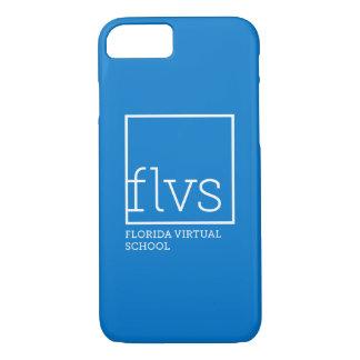 Capa iPhone 8/ 7 FLVS Smartphone ou caso do dispositivo