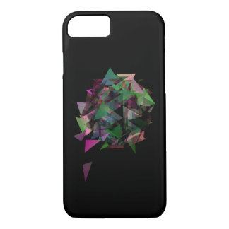 Capa iPhone 8/ 7 Forma triangular geométrica