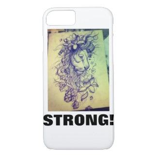 CAPA iPhone 8/ 7 FORTE!