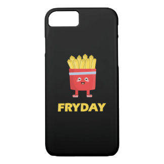 Capa iPhone 8/ 7 Fryday
