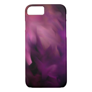 Capa iPhone 8/ 7 Fumo roxo