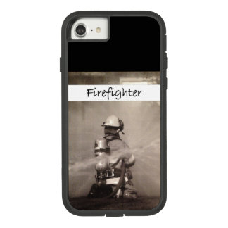 Capa iPhone 8/ 7 Funcionamento do sapador-bombeiro