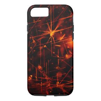 Capa iPhone 8/ 7 Galáxia da grandada