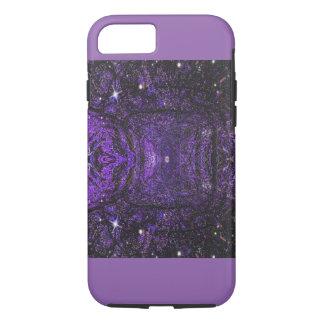 Capa iPhone 8/ 7 Galáxia de Magicstic