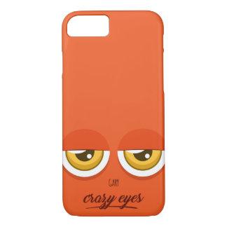 Capa iPhone 8/ 7 Gary eyed louco