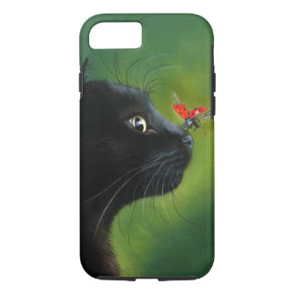 Capa iPhone 8/ 7 Gato