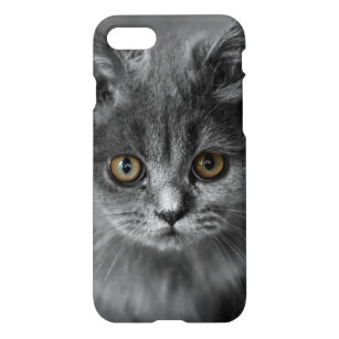 Capa iPhone 8/7 Gato