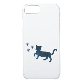 Capa iPhone 8/ 7 Gato